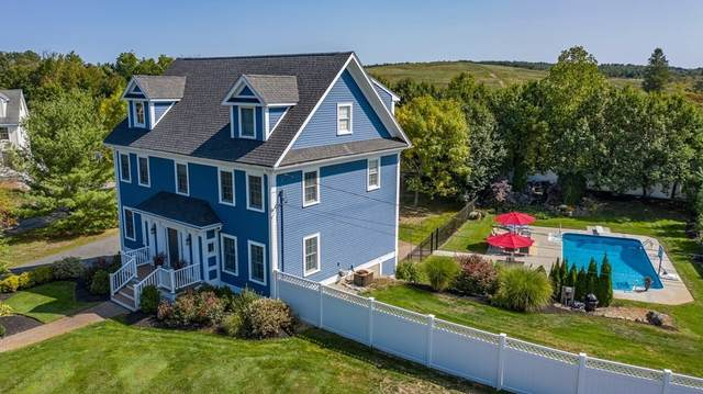 133 East Street, Middleton, MA 01949 (MLS #72787579) :: Exit Realty