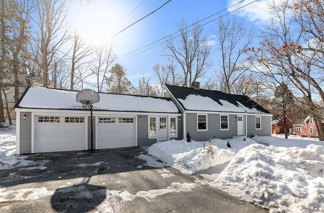 544 South Main St, Haverhill, MA 01835 (MLS #72787642) :: The Gillach Group