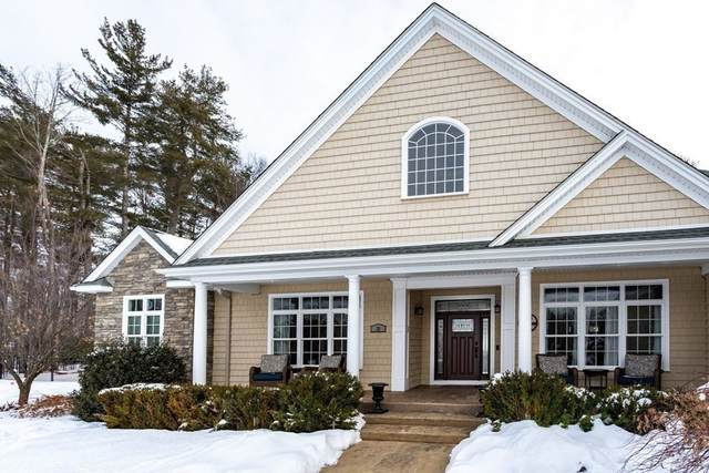 33 Ranch Club Road, Southwick, MA 01077 (MLS #72787696) :: The Gillach Group
