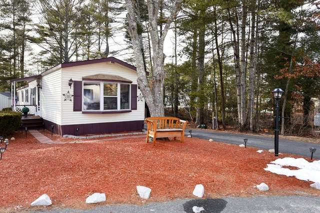 5 Pipers Way Extension, Carver, MA 02330 (MLS #72787749) :: Conway Cityside