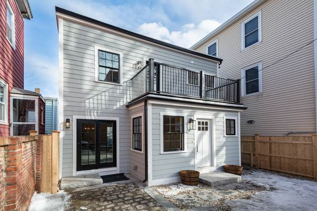 8 2nd St, Cambridge, MA 02141 (MLS #72787789) :: DNA Realty Group