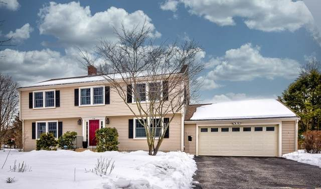 178 Cottage Street, Natick, MA 01760 (MLS #72787811) :: Trust Realty One