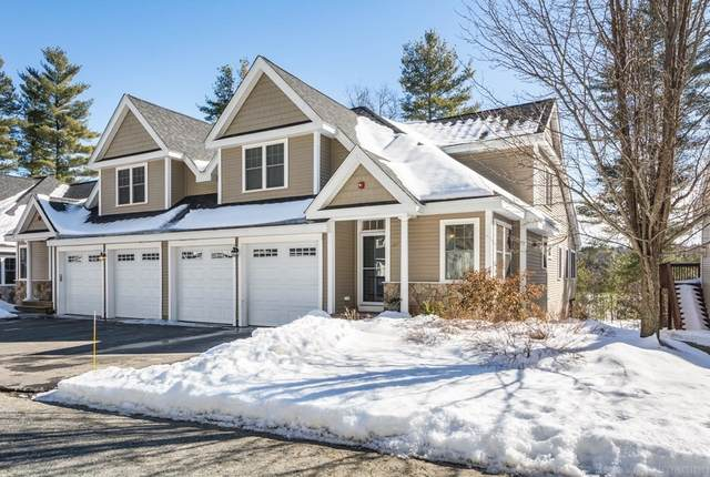 13 Trail Ridge Way D, Harvard, MA 01451 (MLS #72787887) :: Conway Cityside