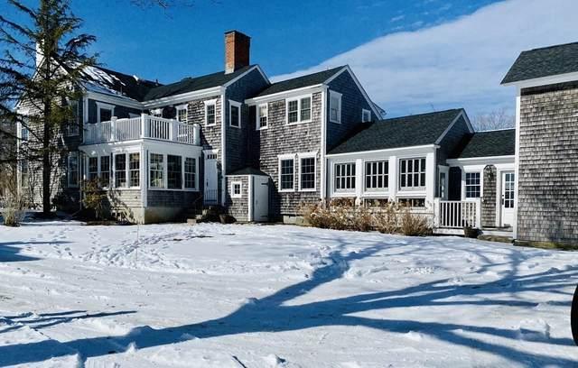 2002 Main Rd, Westport, MA 02791 (MLS #72787923) :: The Duffy Home Selling Team