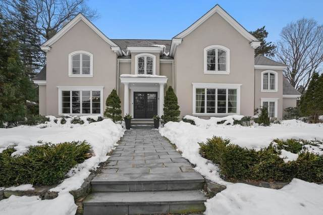 4 Woodcliff Rd, Wellesley, MA 02481 (MLS #72787935) :: HergGroup Boston
