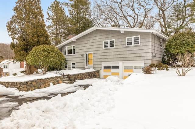 7 Briarwood Ave, Peabody, MA 01960 (MLS #72787938) :: The Gillach Group
