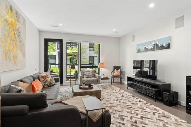 45 West Third Street #222, Boston, MA 02127 (MLS #72788156) :: Revolution Realty