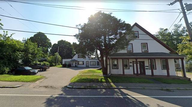 115-117 Front St, Weymouth, MA 02188 (MLS #72788236) :: Trust Realty One