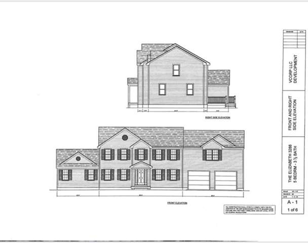 4 Whitetail Run, Mattapoisett, MA 02739 (MLS #72788274) :: RE/MAX Vantage
