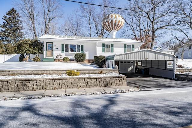 134 College St, Chicopee, MA 01020 (MLS #72788283) :: Conway Cityside