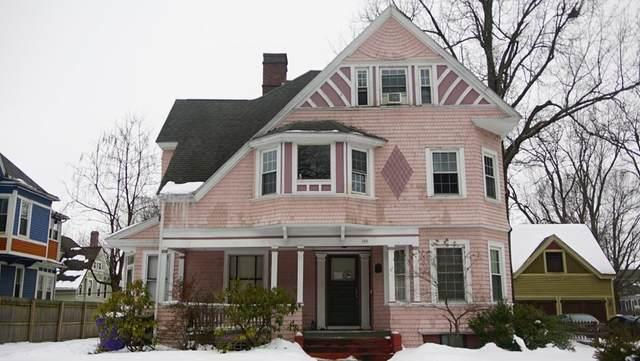 188 Florida St, Springfield, MA 01109 (MLS #72788287) :: Cosmopolitan Real Estate Inc.