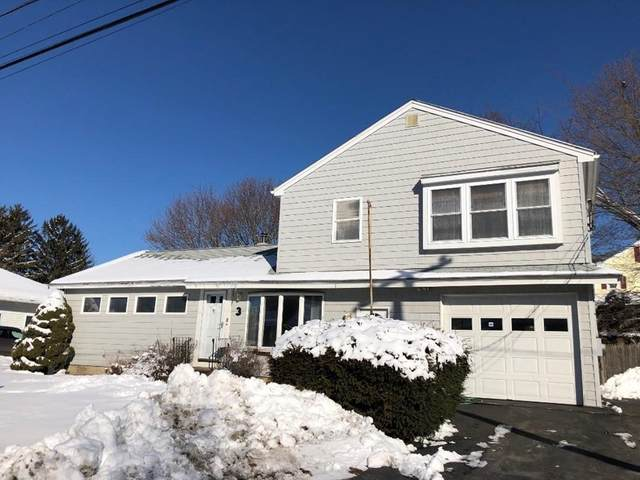 3 Walford Park Drive, Canton, MA 02021 (MLS #72788307) :: EXIT Cape Realty