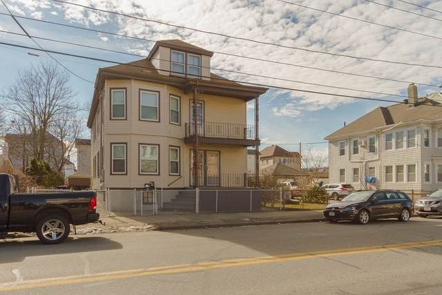 332-334 Nash Rd, New Bedford, MA 02746 (MLS #72788311) :: revolv