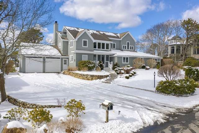 47 Shore Drive West, Mashpee, MA 02649 (MLS #72788372) :: HergGroup Boston