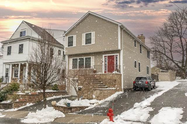 66 Reservoir Ave., Revere, MA 02151 (MLS #72788429) :: Exit Realty