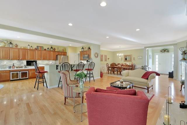 3 Belltree, Plymouth, MA 02360 (MLS #72788460) :: Conway Cityside