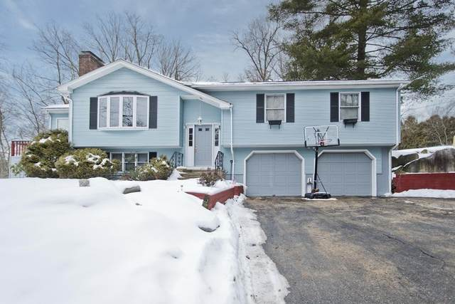 501 Moore St, Ludlow, MA 01056 (MLS #72788479) :: Exit Realty