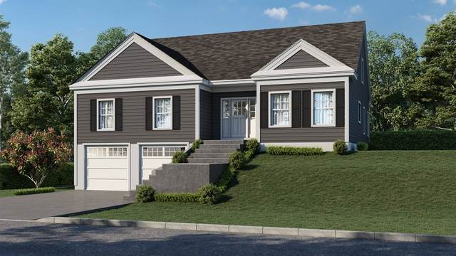 Lot 12 Front Nine Drive, Haverhill, MA 01832 (MLS #72788586) :: Conway Cityside
