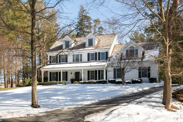 2 Brewer Way, Hingham, MA 02043 (MLS #72788616) :: Revolution Realty