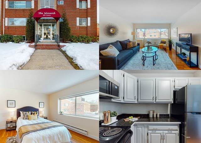 505 Centre St #7, Newton, MA 02458 (MLS #72788627) :: EXIT Cape Realty