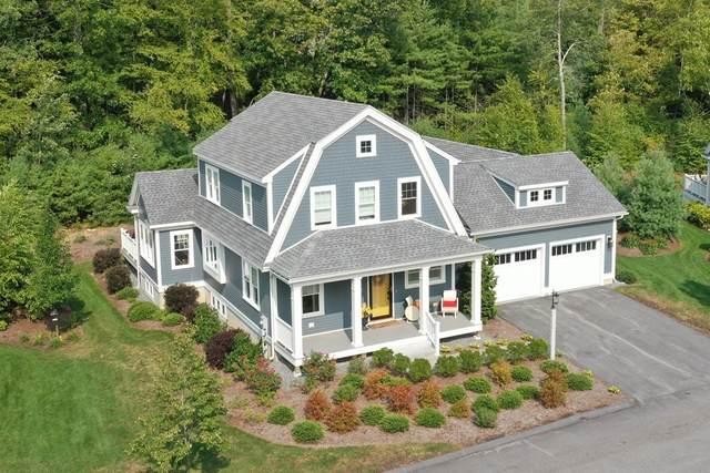 7 Black Birch Ln, Concord, MA 01742 (MLS #72788630) :: The Duffy Home Selling Team