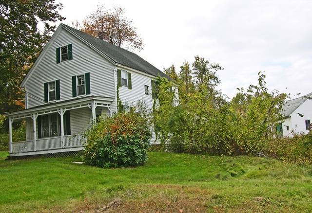 35 Ayer Road, Harvard, MA 01451 (MLS #72788644) :: Conway Cityside