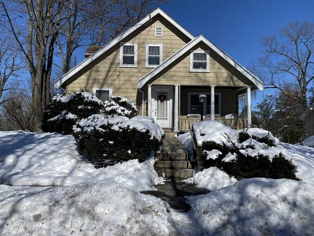 17 Gayland Rd, Needham, MA 02492 (MLS #72788668) :: The Gillach Group