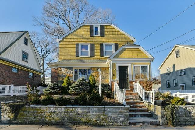 14 Morey Rd, Boston, MA 02132 (MLS #72788675) :: Conway Cityside