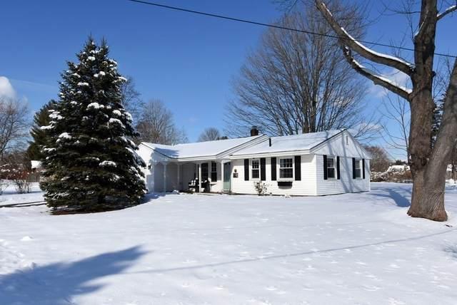 36 Coolidge Rd, Danvers, MA 01923 (MLS #72788729) :: Exit Realty