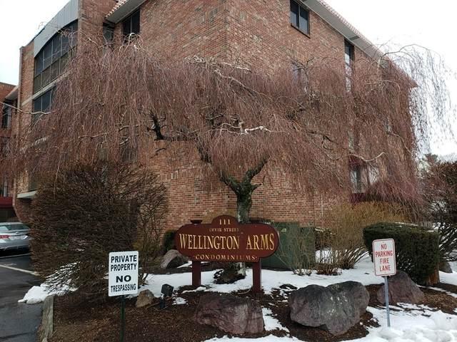 111 Devir #202, Malden, MA 02148 (MLS #72788801) :: The Duffy Home Selling Team