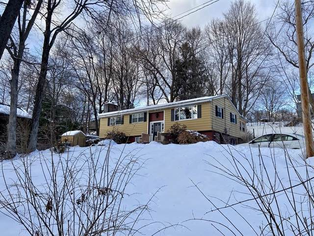 29 Linden St, Hudson, MA 01749 (MLS #72788810) :: The Duffy Home Selling Team