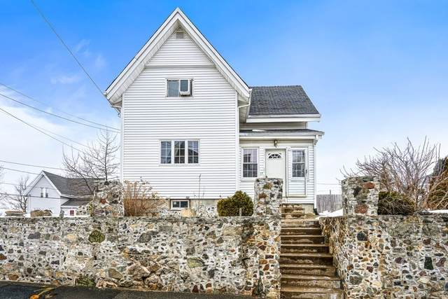 17 Dale St, Malden, MA 02148 (MLS #72788823) :: DNA Realty Group