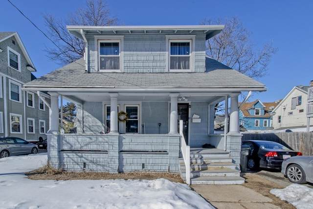 12 Biltmore St, Springfield, MA 01108 (MLS #72788833) :: Conway Cityside