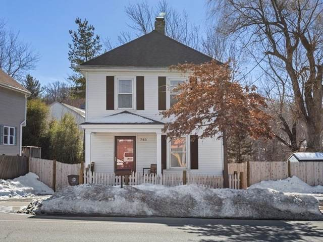 740 S Main St, Haverhill, MA 01835 (MLS #72788884) :: Exit Realty