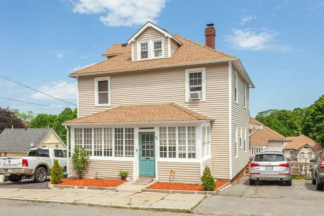 75 Byron Ave, Lawrence, MA 01841 (MLS #72788889) :: The Gillach Group