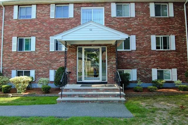 62 Purchase St B2, Danvers, MA 01923 (MLS #72788938) :: Exit Realty
