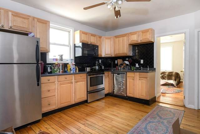 119 River Street, Haverhill, MA 01830 (MLS #72788950) :: Exit Realty