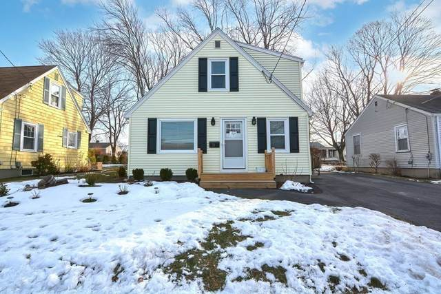 59 Unity Ave, East Providence, RI 02914 (MLS #72788986) :: DNA Realty Group