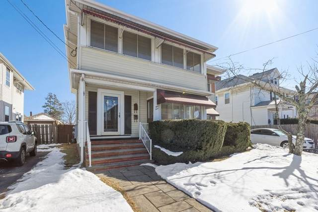 51 Beach Street, Quincy, MA 02170 (MLS #72788996) :: Westcott Properties