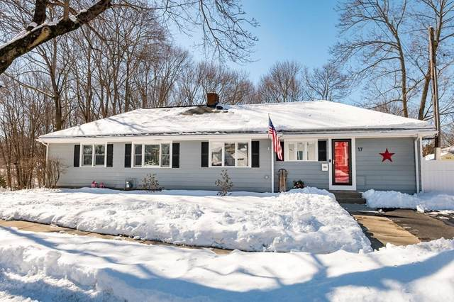 17 Penny Lane, Stoneham, MA 02180 (MLS #72789030) :: DNA Realty Group