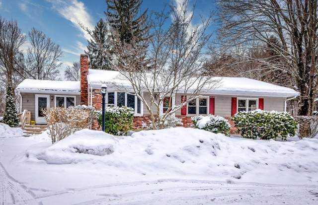 214 Great Road, Stow, MA 01775 (MLS #72789048) :: Conway Cityside