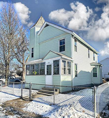 380 Woburn St, Lowell, MA 01852 (MLS #72789074) :: Revolution Realty