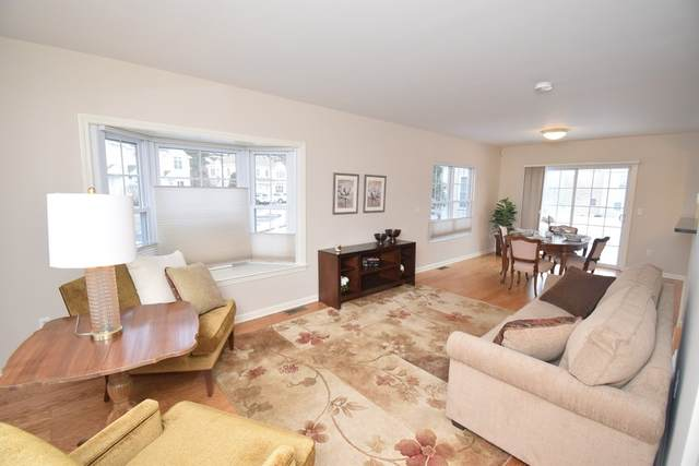 37 Turtle Brook Rd #37, Canton, MA 02021 (MLS #72789095) :: EXIT Cape Realty