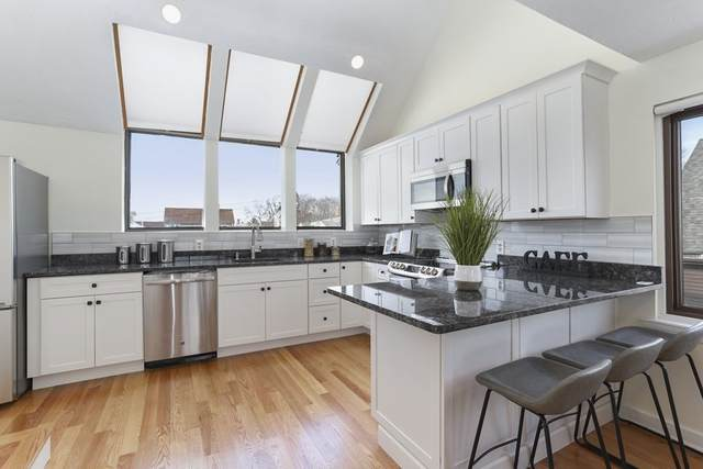 4 Chester St C, Cambridge, MA 02140 (MLS #72789148) :: DNA Realty Group
