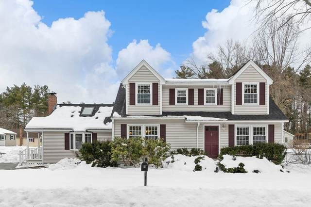 6 Jo Jo Lane, Westford, MA 01886 (MLS #72789182) :: The Gillach Group