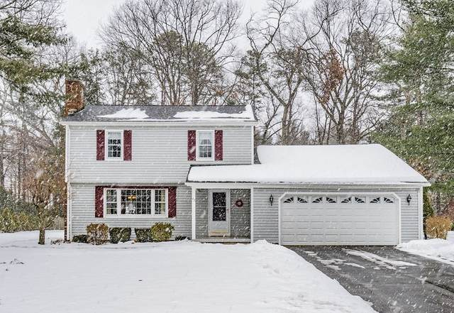 43 Colony Cir, Westfield, MA 01085 (MLS #72789244) :: Conway Cityside