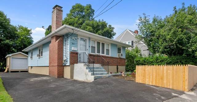 15 Purchase St, Worcester, MA 01606 (MLS #72789280) :: The Duffy Home Selling Team