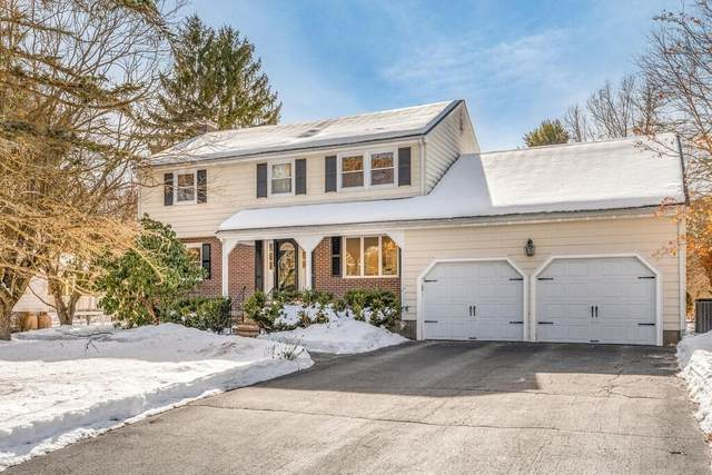 254 East Emerson Road, Lexington, MA 02420 (MLS #72789299) :: Charlesgate Realty Group