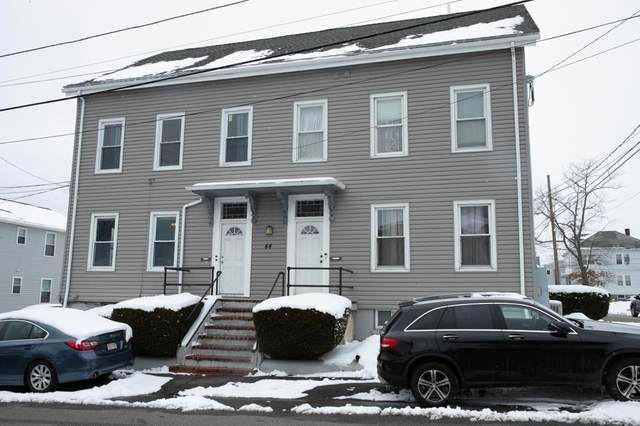 44 Stark Ave A, Revere, MA 02151 (MLS #72789345) :: Exit Realty