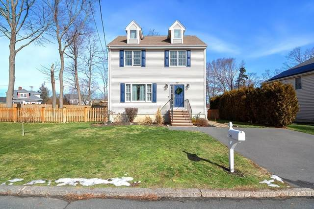 262 Dexter Street, Fall River, MA 02720 (MLS #72789348) :: The Duffy Home Selling Team